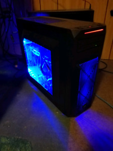 Custom Built Desktop Computers!