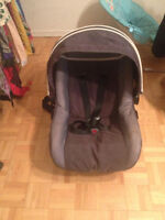 COSCO TRAVEL SYSTEM (STROLLER AND CAR SEAT)