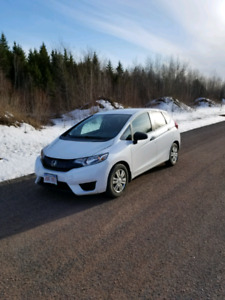 2016 Honda fit for sale!