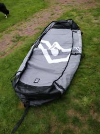 Fanatic Quiver Windsurf Board Rig bag 270x80
