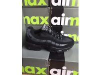 Nike air max 95s size 10 and 11