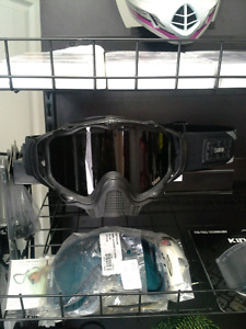 Goggles 509 Sinister X5 Neuf couleur noir