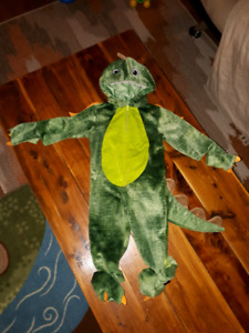 Baby dragon costume 9-12 months