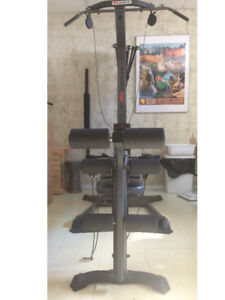 BowFlex Elite™ Plus Home Gym - 410lbs - USED