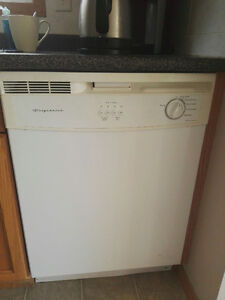 Sell: Fridgidaire Dishwasher works well