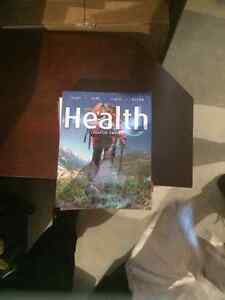 Core Concepts in Health Canadianm Edition