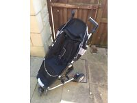 Baby travel system/ push chair