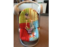 Baby Swing Chair - Mamas & Papas