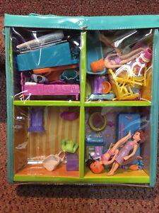 Polly Pocket various kits Kitchener / Waterloo Kitchener Area image 2