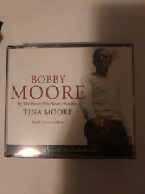 BOBBY MOORE BY THE PERSON WHO KNEW HIM BEST