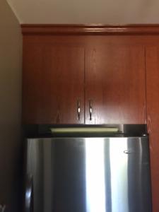 URGENT - meubles pour cuisine équipée