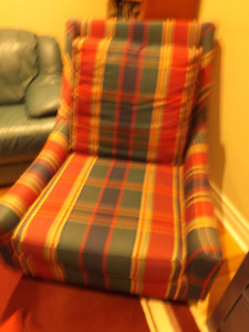 Occational   Decorator chair for sale