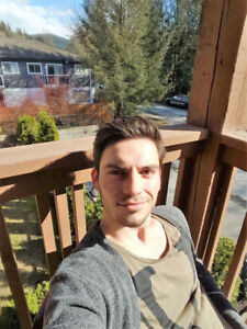 Looking for a room to call home in Banff