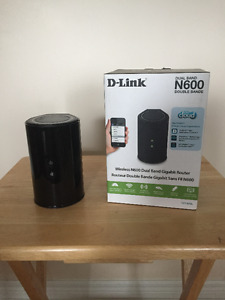 D-Link Wireless Dual Band Router