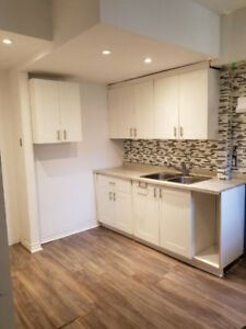 FULL RENOVATED 4 1/2 APARTMENT 10 MIN FROM DOWNTOWN