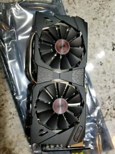Asus strix 970 GPU