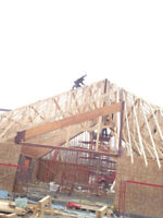 Roofer/Labourer Looking for WORK.. Pls Contact..!
