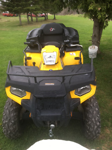 2012 Polaris 500 Sportsman 4x4