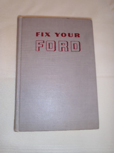 FIX YOUR FORD