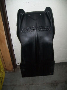 Ski Doo Belly Pan Rev Chassis