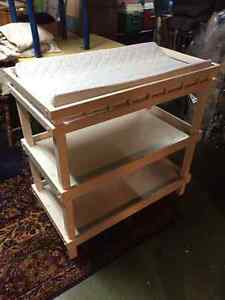 Changing Table for Baby London Ontario image 1