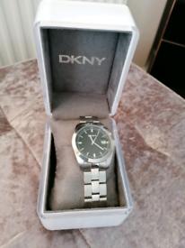 DKNY mens watch
