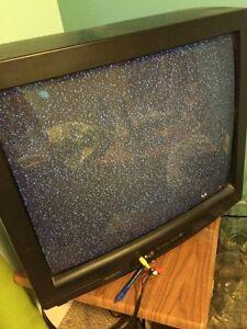 "27"" TV"