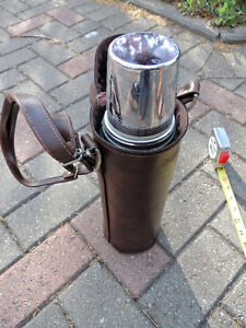 Flask, hot, cold Stanley flask