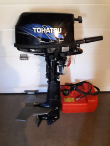 Outboards motor