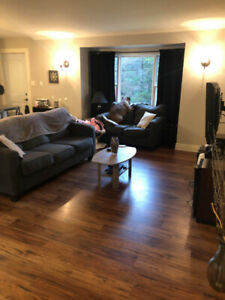 House For Rent (July 1st)