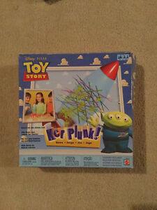 Toy Story KerPlunk