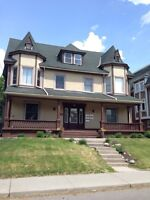 Large 3 bedroom apartment for rent facing Hintonburg Park