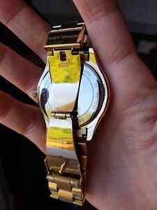 Michael kors blue gold watch Belleville Belleville Area image 4