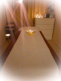 Nisa Thai Massage
