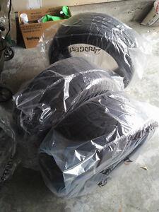 245/40/R18 Dunlop Sport Maxx RT