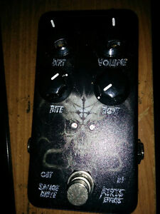 Airis Effects Savage 2.0 Over Drive