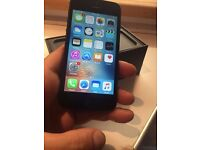 Iphone 5 32GB Vodafone BLACK EDITION in Perfect Condition!!!!