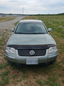 2005 VW Passat TDI (AS IS)