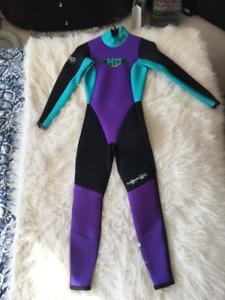 Woman's Pro AM series Wetsuit, size 5-6