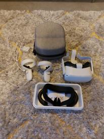 Oculus Quest 2 256gb boxed.