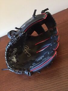 Youth RAWLINGS Baseball Glove, 9 inch!!  (Delete when sold) London Ontario image 4
