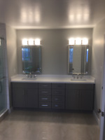 Basement & Kitchen & Bathroom Renovation Service in GTA