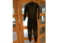 Oneal Womens wet suit original labels