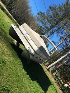 2007 Pontoon Princecraft