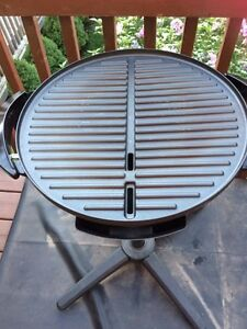 George Foreman Inside/Outside Grill Cambridge Kitchener Area image 2