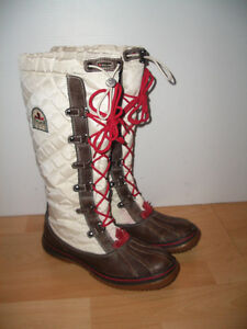 """like NEW """" PAJAR 2010 """""""" limited edition -- size 7.5 - 8 US / 39"""