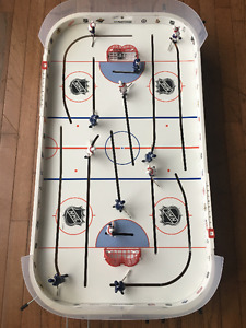 Board game hockey