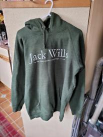 Jack wills ladies hoody