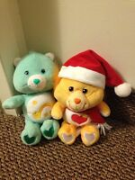Two Care Bears for $5
