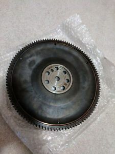 Evo 4 OEM flywheel